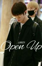Open Up (Jaeyong) [Complete] by xjyflx