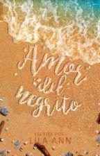 Amor del negrito by Lila-Ann