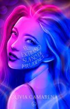 El extraño sueño de Prudence (DSYD #1) by OMCamarena
