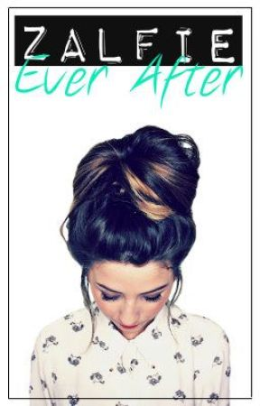 ZALFIE: Ever After by kmteenager