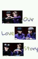 Our Love Story (A-Z) by Beawrist_