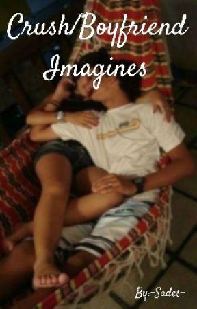 Crush/Boyfriend Imagines - 9  He Comforts You 《Boyfriend》 - Wattpad
