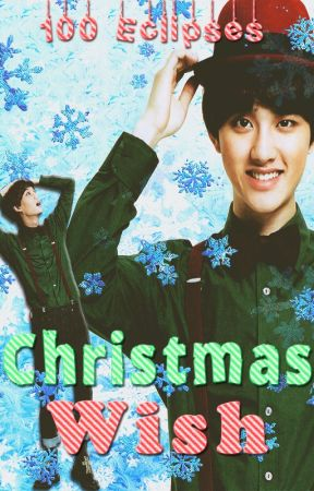 KaiSoo's Christmas Wish Challenge 2017 by 100Eclipses