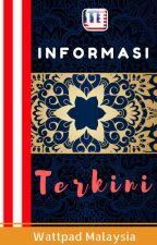 Informasi Terkini Wattpad by AmbassadorsMY