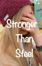 Stronger than Steel by tumblinq