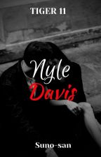 Tiger 11: Nyle Davis by CrimeInHell