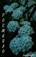 Poemario. by JavoPerezM