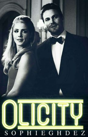 Olicity《Pausada》 by SophieGHdez