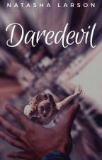 Daredevil by tashapea