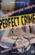 PERFECT CRIME by BukiNyan