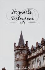 Hogwarts Instagram by OfficialClato