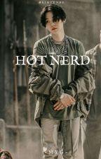 Hot Nerd  by KimYunhe