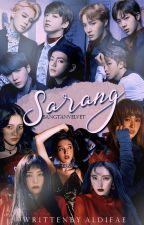 Sarang   BTS x RV Compilation by Aldifae