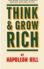 Suy nghĩ và làm giàu by FloweringIn-fourSeas