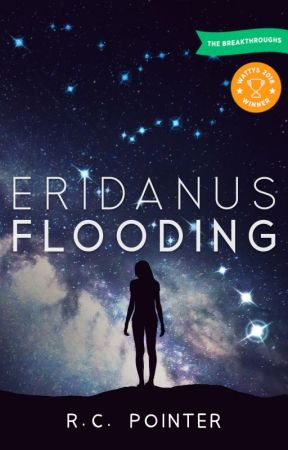 The Eridanus Files by RC_Pointer