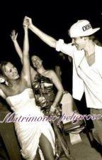 Matrimonio Peligroso [TERMINADA] by swaggyKB