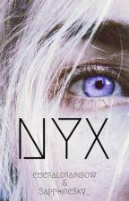 NYX by emeraldrainbow
