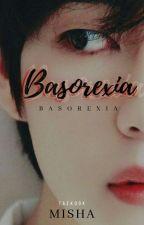[Vkook] Basorexia. ¡Lemon! by TaeConManzanilla