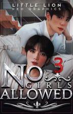 No girls allowed 3 (Jaeyong) by littleLion4321
