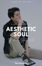 Aesthetic Soul[mate] ┃ Sehun ✘ Yoona by seomilky-