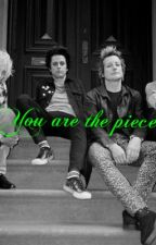 You are the piece (Green Day) [ACABADA] by Srta_Skeleton