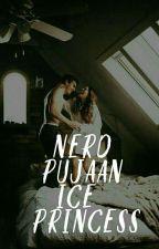 Nerd Pujaan Ice Princess by RoseMint-