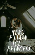 Nerd Pujaan Ice Princess by RoseMint-