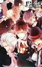 Masz słodką krew...~Diabolic Lovers by This_is_my_kingdom_