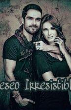 Deseo Irresistible. by AyoHerrera