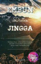 Embun Diatas Jingga by awdysfr