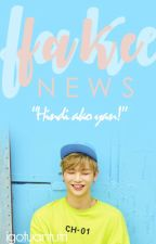 Fake News | Kang Daniel  by igotuantutri