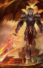 Мастер-культивирования с Земли / Демоны и Боги by Kalibrus