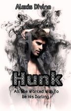 Hunk by _Gypsy_Girl_