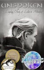 Unspoken - A Legolas Story of Love & Adventure by DormantAuthor