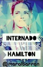 Internado Hamilton by MarAlbarran