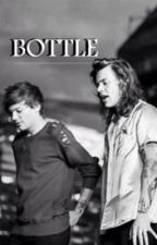 BOTTLE | L.S ✓ by xRawadxo