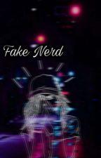 Fake Nerd Girl by Adjengaayy