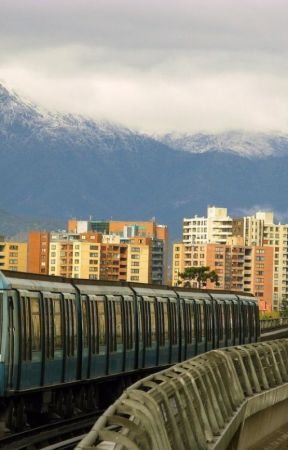 El Viaje by CanutoRockero