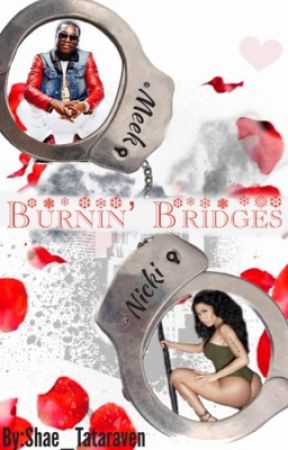 Burning Bridges by shae_tataraven