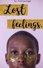 Lost feelings. {poetry}  by FeeSauvage