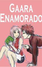 Gaara Enamorado by ASUKA02NaruSaku