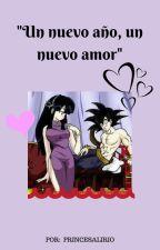 """""""Un nuevo año, un nuevo amor"""" by PrincesaLirio"""