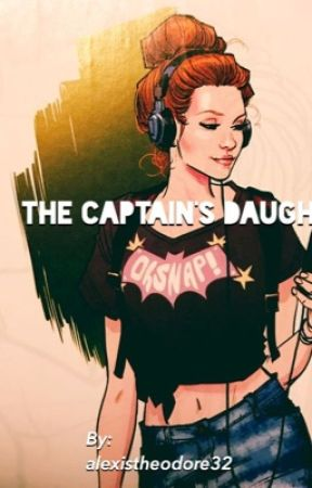 The Captain's Daughter  by alexistheodore32
