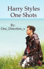 Harry Styles One Shots by One_Direction_x