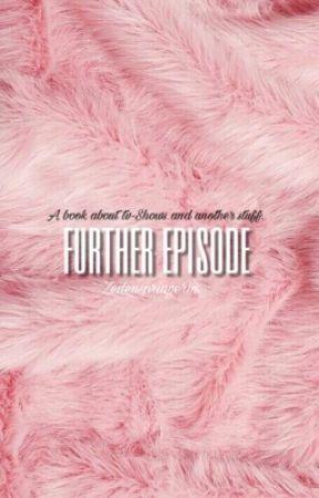 further episode (Series book)  by Zeilenspringerin