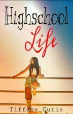 High School Life by Tiffany_cutie
