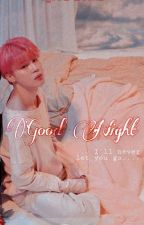 Good Night (JIKOOK) [COMPLETED]  by I_Kookie
