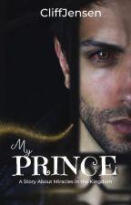 My Prince (TAMAT) by DickyHerliansyah