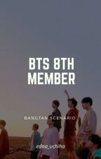 BTS 8th Member | BangtanSonyeondan;방탄소년단; by edna_myg