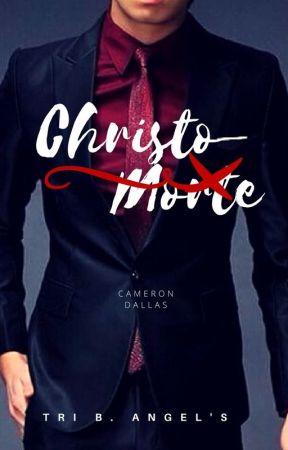 Christo Morte by EditorMedrado